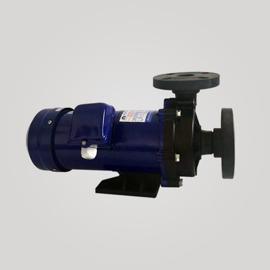 High flow Anti-Corrosion Magnetic Drive Pump