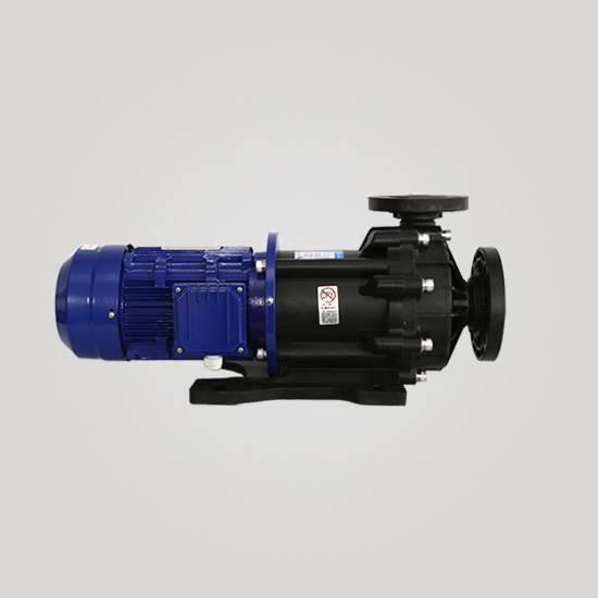 Anti-Acid Magnetic Drive Pump