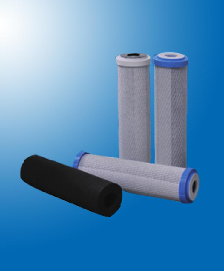 Carbon Filter Cartridge