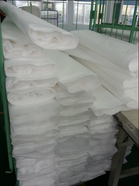 Oil Adsorption Filter Bag